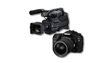 ビデオ撮影・写真撮影